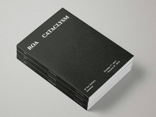 ROA book