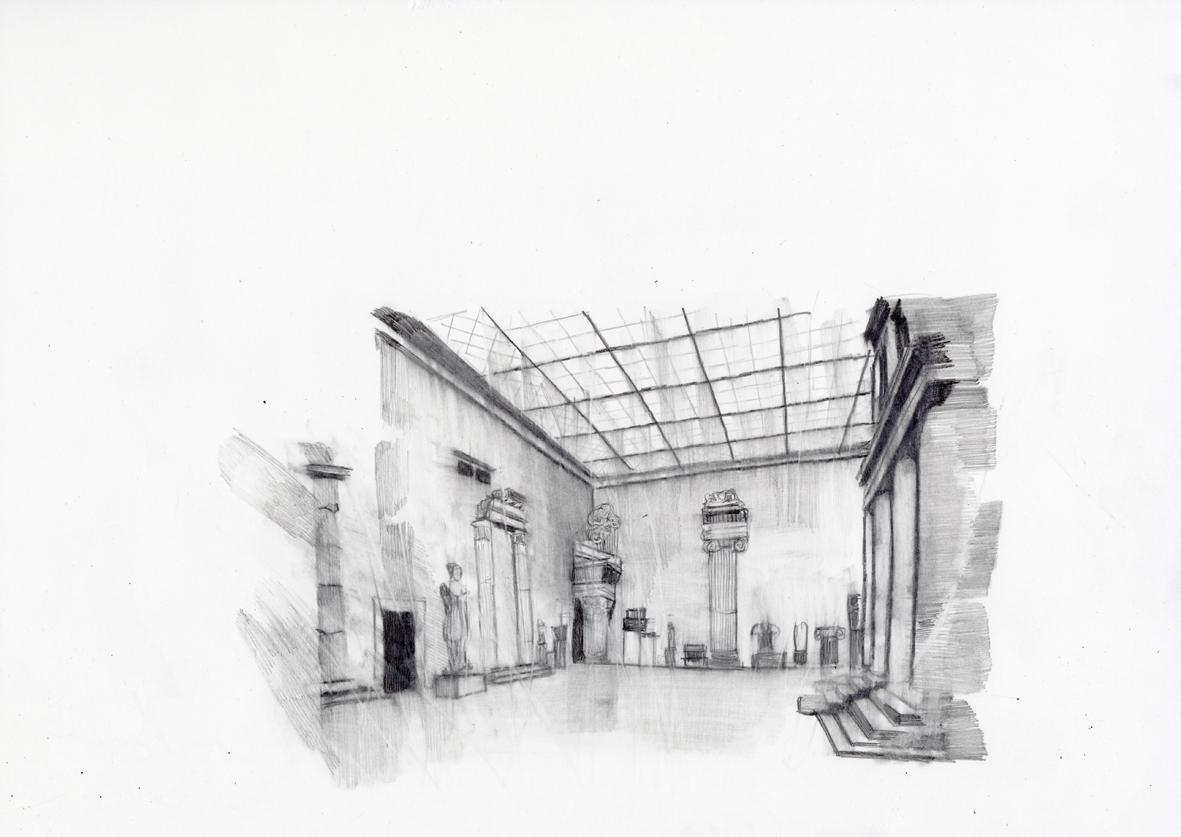 KETELEER_MARC BAUER_neues museum 1930