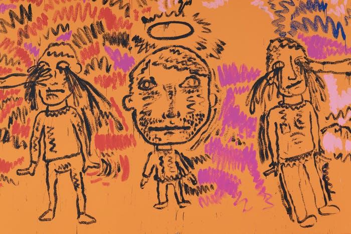 14.-bjarne-melgaard-muurschildering-voor-mdd-2021-detail-.-courtesy-van-de-kunstenaar-en-keteleer-gallery.-museum-dhondt-dhaenen