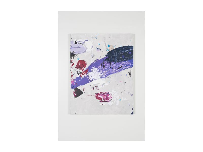 ARTIST: MELISSA GORDON