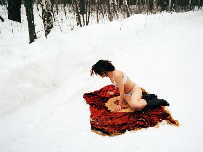 Artist: SERGEY BRATKOV