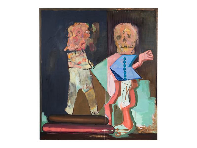 ARTIST: TATJANA GERHARD