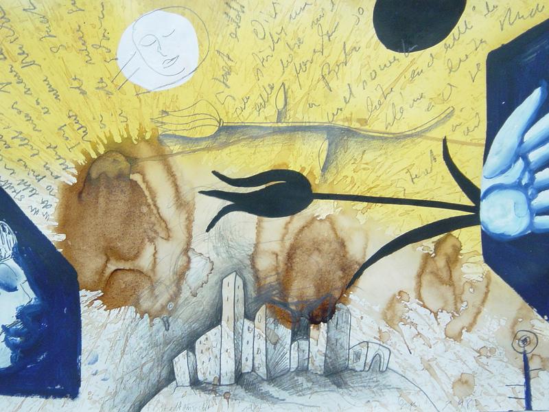 ARTIST: THOMAS LANGE