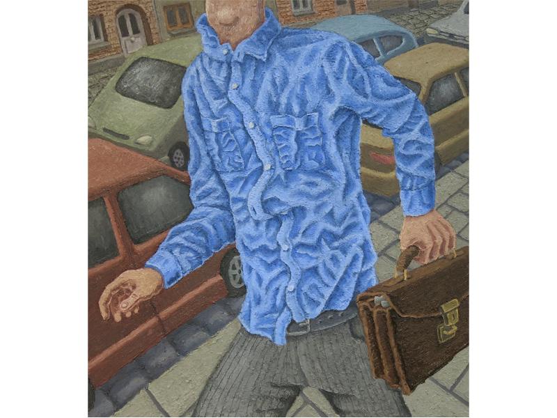 ARTIST: FLORIS VAN LOOK